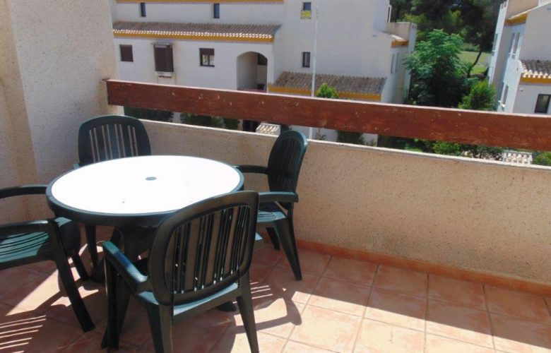 penthouse las ramblas golf for sale