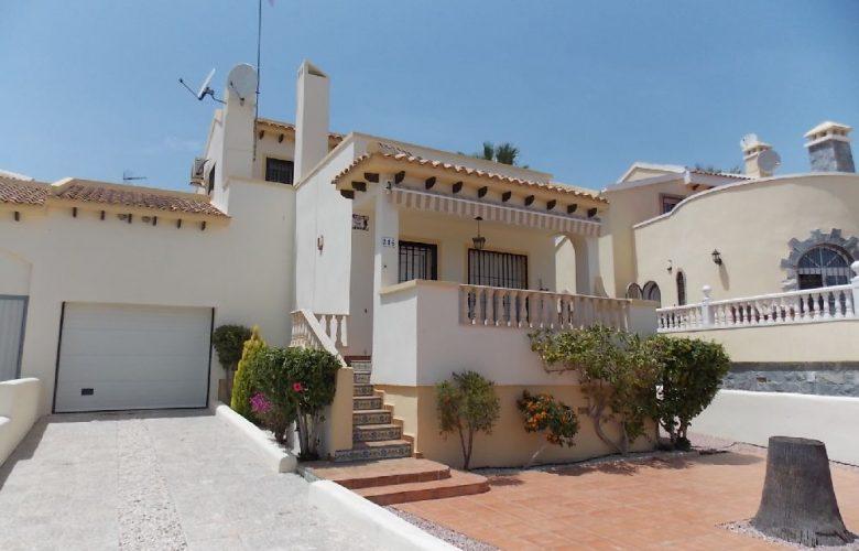 Bargain Villa Las Ramblas