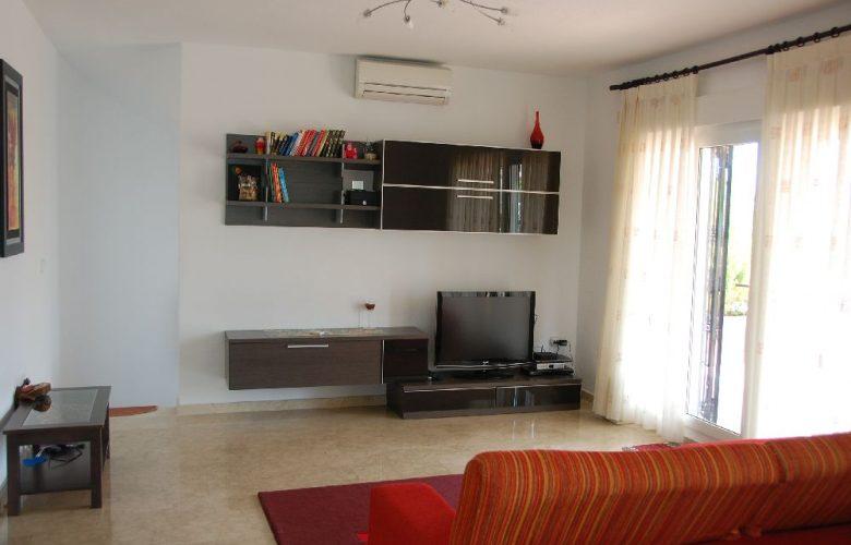 lounge Villa Las Ramblas