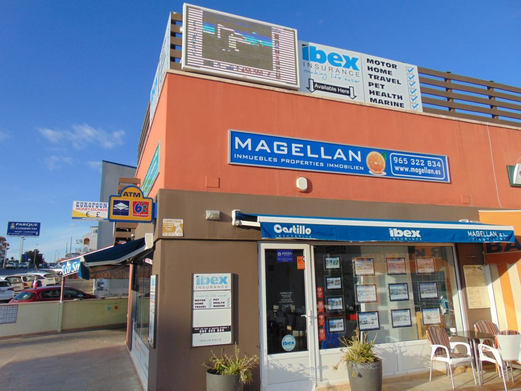 Magellan Properties